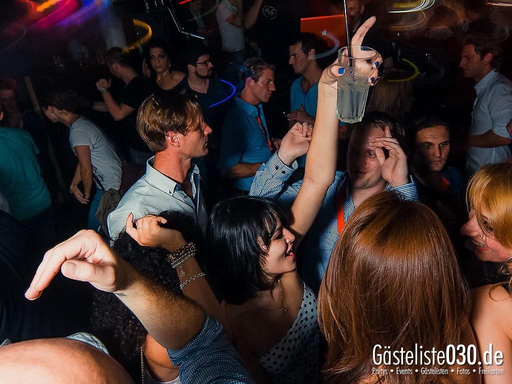 Partyfoto #75 Maxxim 03.09.2012 Monday Nite Club
