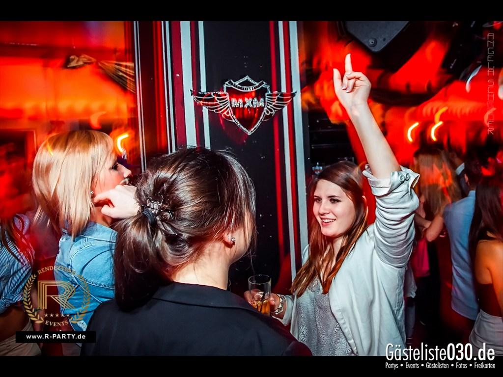 Partyfoto #50 Maxxim 17.11.2012 Rendezvous pres. Black & House Party