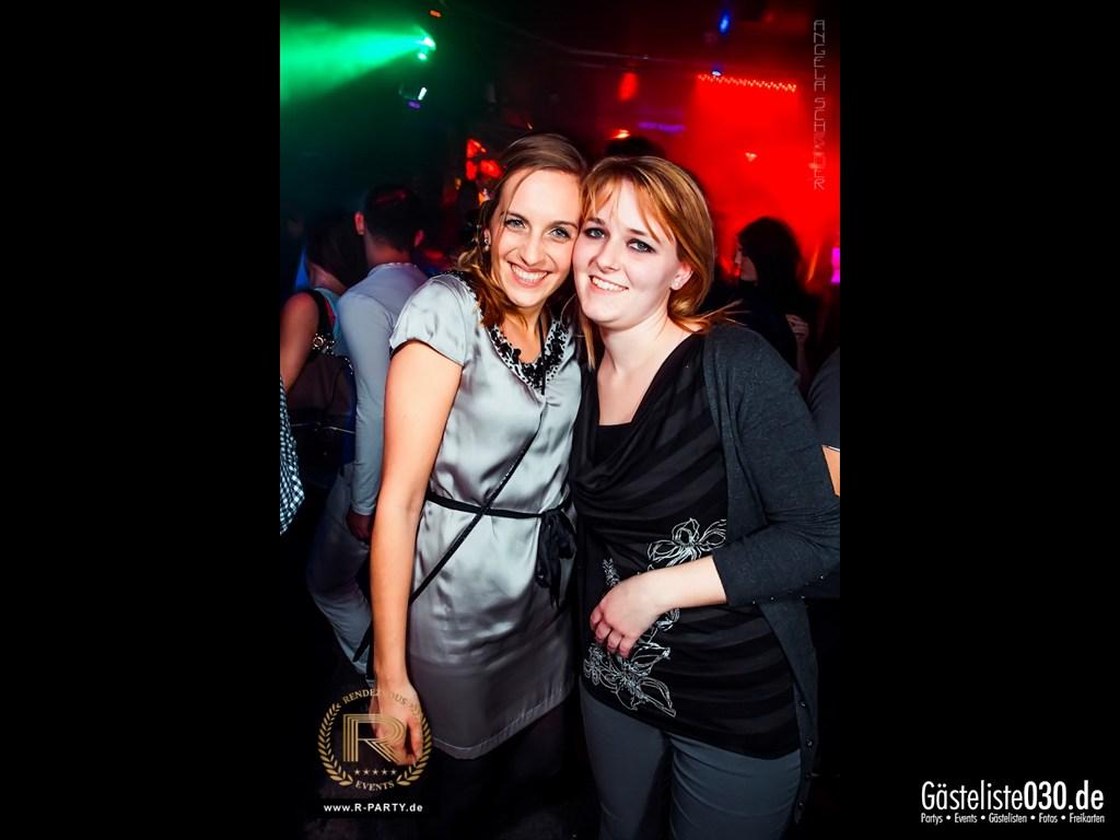 Partyfoto #48 Maxxim 17.11.2012 Rendezvous pres. Black & House Party
