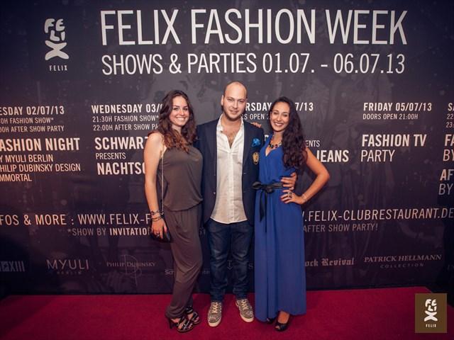 https://www.gaesteliste030.de/Partyfoto #5 Felix Berlin vom 02.07.2013