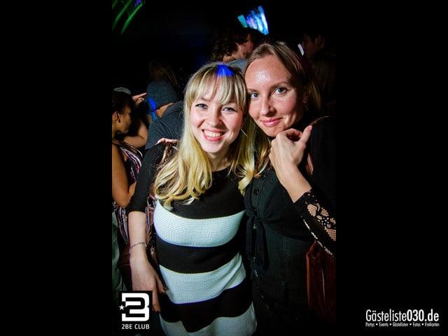https://www.gaesteliste030.de/Partyfoto #1 2BE Club Berlin vom 10.11.2012