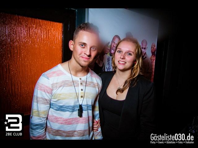 https://www.gaesteliste030.de/Partyfoto #164 2BE Club Berlin vom 10.11.2012