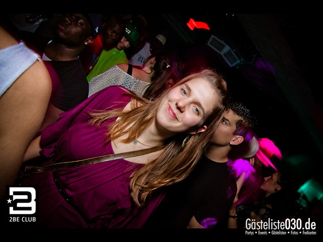 https://www.gaesteliste030.de/Partyfoto #126 2BE Club Berlin vom 10.11.2012