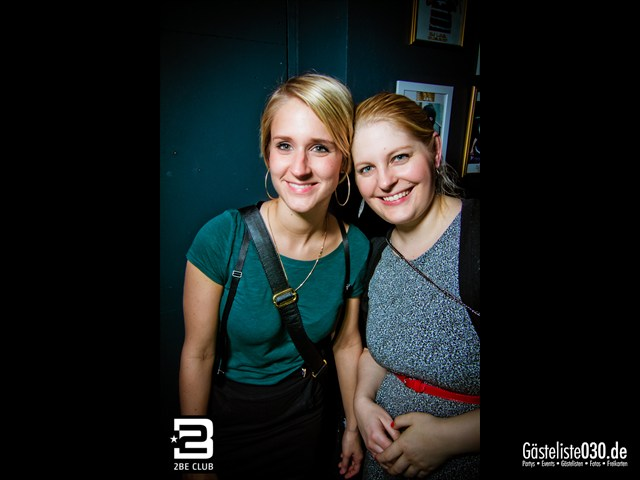 https://www.gaesteliste030.de/Partyfoto #160 2BE Club Berlin vom 10.11.2012