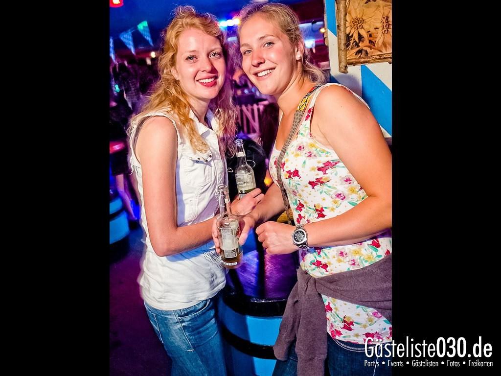 Partyfoto #48 Q-Dorf 11.07.2012 Abi Maniac