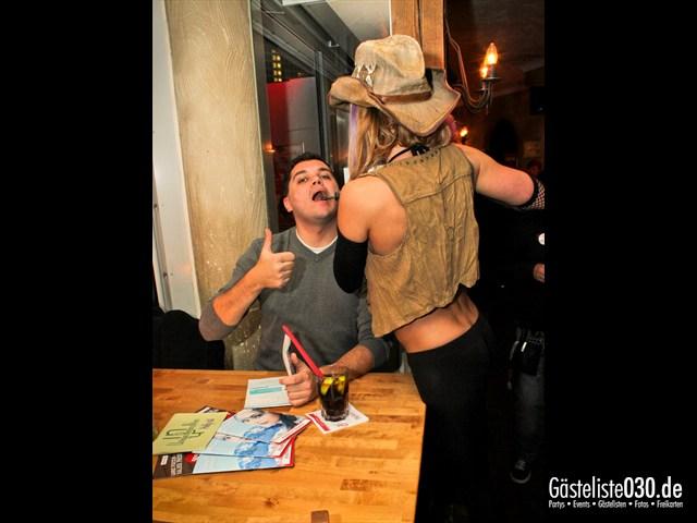 https://www.gaesteliste030.de/Partyfoto #74 Sausalitos Berlin vom 01.11.2012
