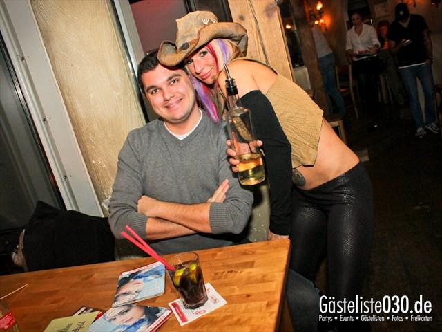 https://www.gaesteliste030.de/Partyfoto #75 Sausalitos Berlin vom 01.11.2012