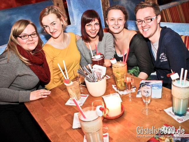 https://www.gaesteliste030.de/Partyfoto #140 Sausalitos Berlin vom 01.11.2012
