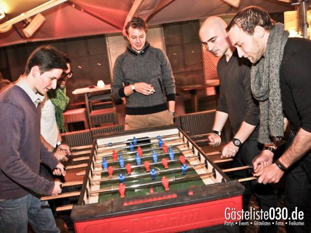 https://www.gaesteliste030.de/Partyfoto #142 Sausalitos Berlin vom 01.11.2012
