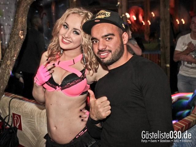https://www.gaesteliste030.de/Partyfoto #105 Sausalitos Berlin vom 01.11.2012