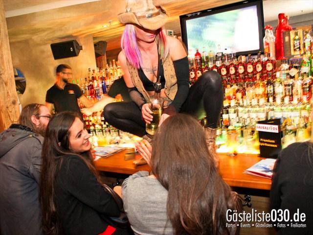 https://www.gaesteliste030.de/Partyfoto #20 Sausalitos Berlin vom 01.11.2012