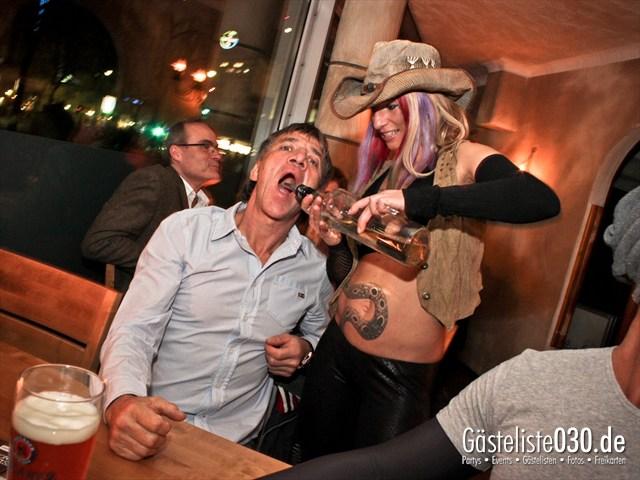 https://www.gaesteliste030.de/Partyfoto #77 Sausalitos Berlin vom 01.11.2012