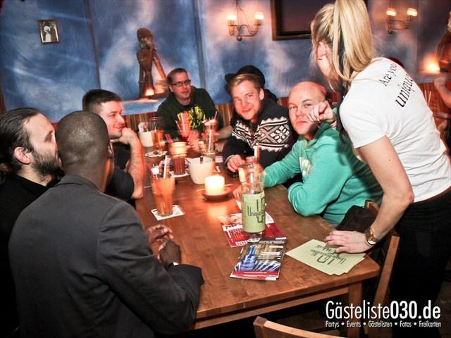 https://www.gaesteliste030.de/Partyfoto #56 Sausalitos Berlin vom 01.11.2012