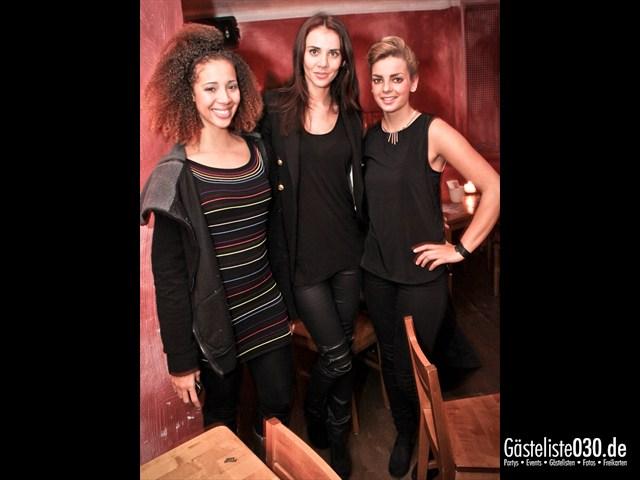 https://www.gaesteliste030.de/Partyfoto #8 Sausalitos Berlin vom 01.11.2012