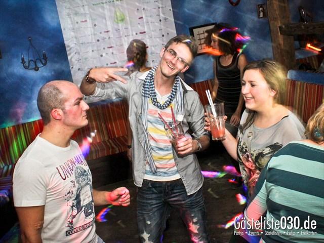https://www.gaesteliste030.de/Partyfoto #97 Sausalitos Berlin vom 01.11.2012