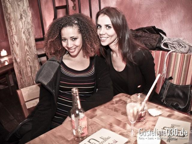 https://www.gaesteliste030.de/Partyfoto #50 Sausalitos Berlin vom 01.11.2012