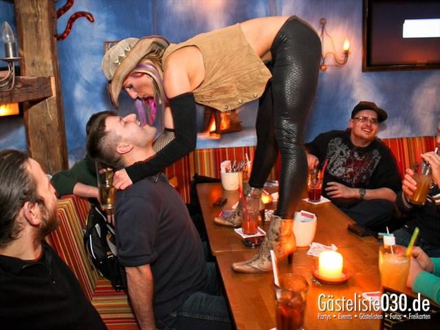 https://www.gaesteliste030.de/Partyfoto #36 Sausalitos Berlin vom 01.11.2012