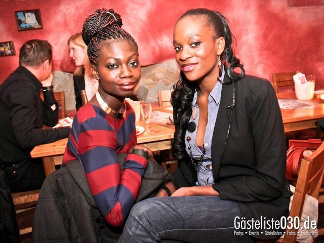 https://www.gaesteliste030.de/Partyfoto #52 Sausalitos Berlin vom 01.11.2012