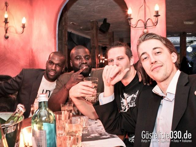 https://www.gaesteliste030.de/Partyfoto #132 Sausalitos Berlin vom 01.11.2012