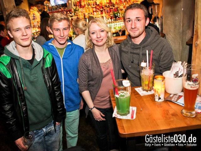 https://www.gaesteliste030.de/Partyfoto #46 Sausalitos Berlin vom 01.11.2012