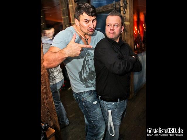 https://www.gaesteliste030.de/Partyfoto #121 Sausalitos Berlin vom 01.11.2012