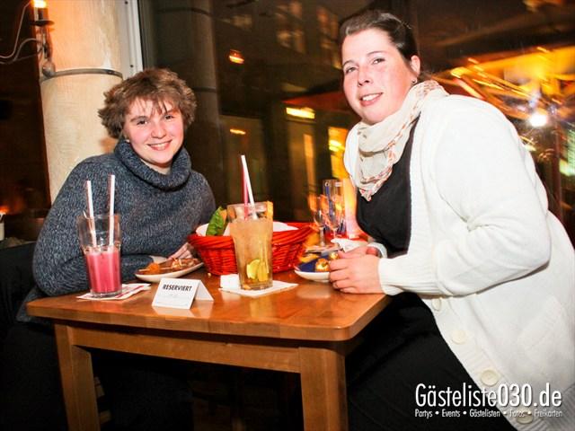 https://www.gaesteliste030.de/Partyfoto #145 Sausalitos Berlin vom 01.11.2012