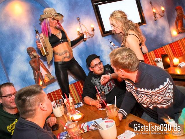 https://www.gaesteliste030.de/Partyfoto #29 Sausalitos Berlin vom 01.11.2012