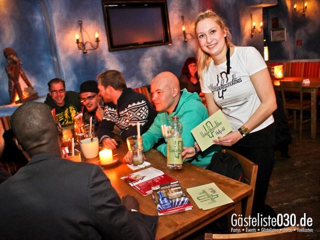 https://www.gaesteliste030.de/Partyfoto #57 Sausalitos Berlin vom 01.11.2012