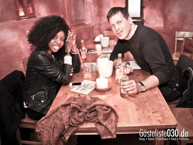https://www.gaesteliste030.de/Partyfoto #51 Sausalitos Berlin vom 01.11.2012