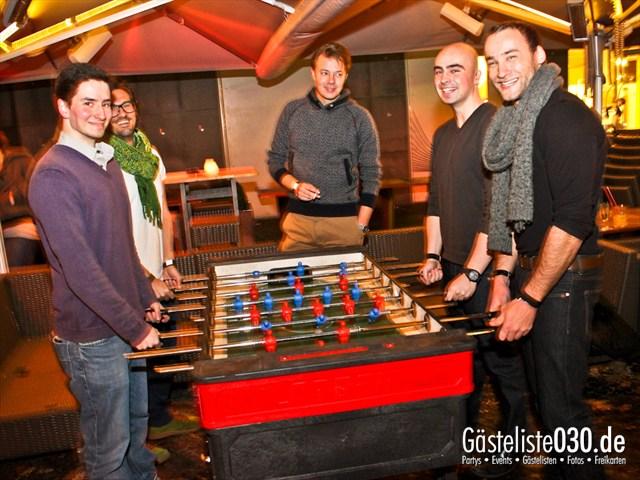https://www.gaesteliste030.de/Partyfoto #54 Sausalitos Berlin vom 01.11.2012