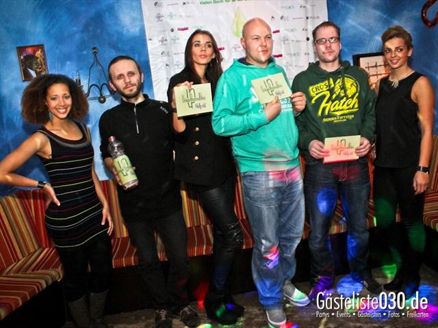 https://www.gaesteliste030.de/Partyfoto #59 Sausalitos Berlin vom 01.11.2012