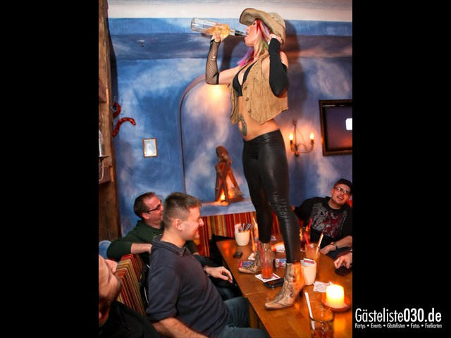 https://www.gaesteliste030.de/Partyfoto #35 Sausalitos Berlin vom 01.11.2012