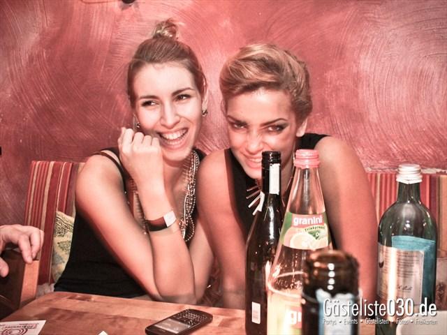https://www.gaesteliste030.de/Partyfoto #128 Sausalitos Berlin vom 01.11.2012
