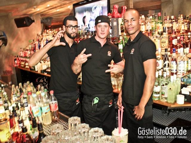 https://www.gaesteliste030.de/Partyfoto #48 Sausalitos Berlin vom 01.11.2012