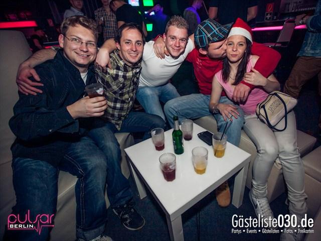 https://www.gaesteliste030.de/Partyfoto #109 Pulsar Berlin Berlin vom 21.12.2012