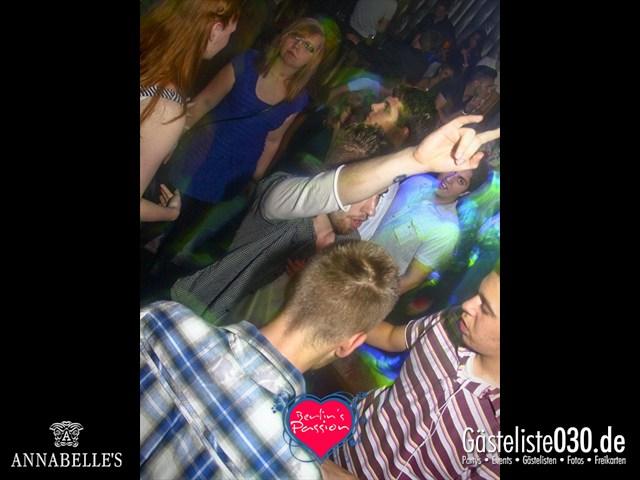 https://www.gaesteliste030.de/Partyfoto #67 Annabelle's Berlin vom 31.08.2012