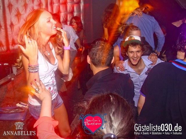 https://www.gaesteliste030.de/Partyfoto #61 Annabelle's Berlin vom 31.08.2012