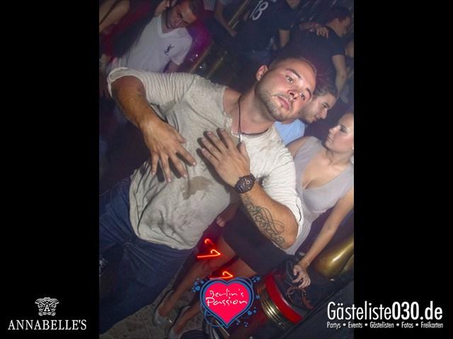 https://www.gaesteliste030.de/Partyfoto #53 Annabelle's Berlin vom 31.08.2012