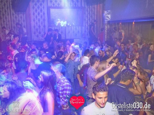 https://www.gaesteliste030.de/Partyfoto #12 Annabelle's Berlin vom 31.08.2012