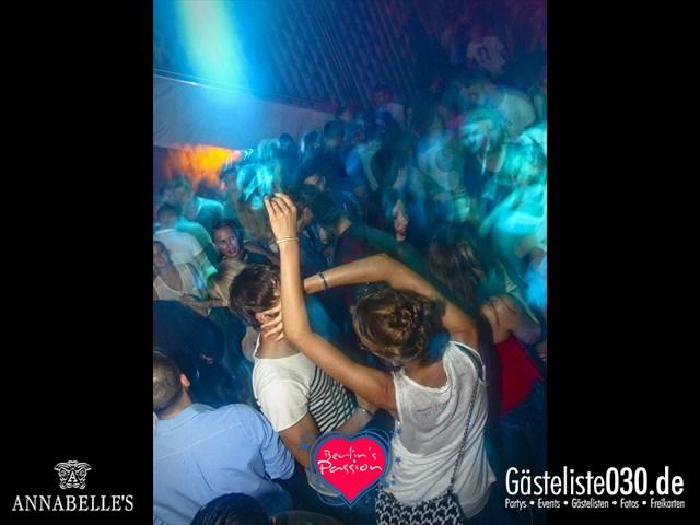 https://www.gaesteliste030.de/Partyfoto #27 Annabelle's Berlin vom 31.08.2012