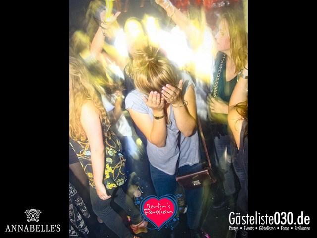 https://www.gaesteliste030.de/Partyfoto #52 Annabelle's Berlin vom 31.08.2012
