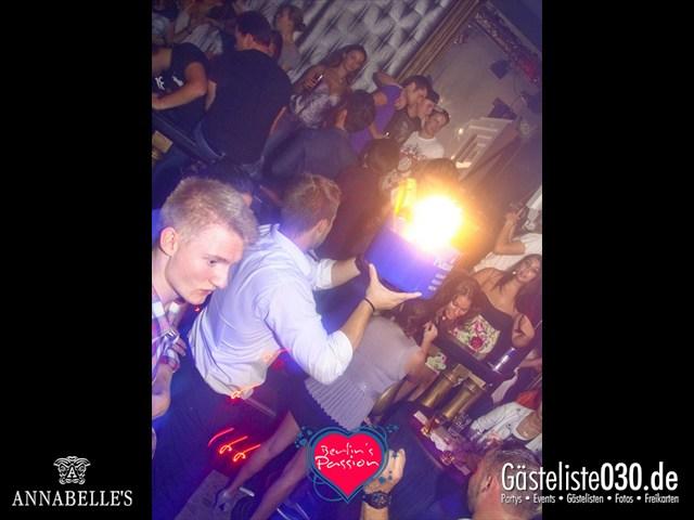 https://www.gaesteliste030.de/Partyfoto #66 Annabelle's Berlin vom 31.08.2012