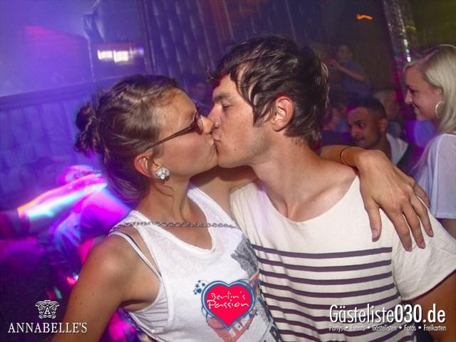 https://www.gaesteliste030.de/Partyfoto #84 Annabelle's Berlin vom 31.08.2012