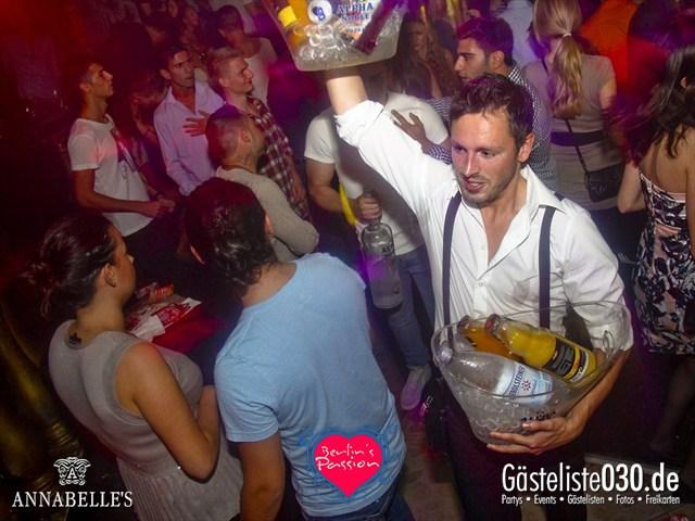 https://www.gaesteliste030.de/Partyfoto #9 Annabelle's Berlin vom 31.08.2012