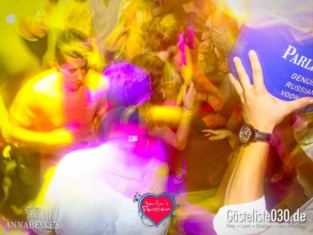 https://www.gaesteliste030.de/Partyfoto #51 Annabelle's Berlin vom 31.08.2012