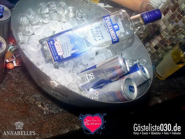 https://www.gaesteliste030.de/Partyfoto #82 Annabelle's Berlin vom 31.08.2012