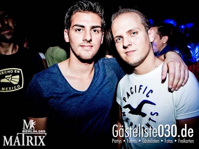 https://www.gaesteliste030.de/Partyfoto #68 Matrix Berlin vom 22.09.2012
