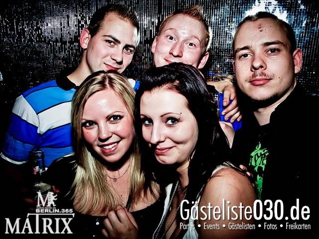 https://www.gaesteliste030.de/Partyfoto #90 Matrix Berlin vom 22.09.2012