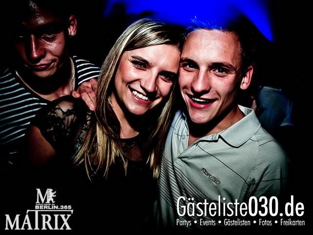 https://www.gaesteliste030.de/Partyfoto #112 Matrix Berlin vom 22.09.2012