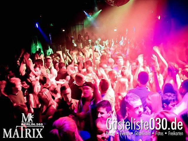 https://www.gaesteliste030.de/Partyfoto #74 Matrix Berlin vom 22.09.2012